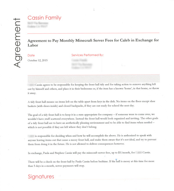 contract for blog