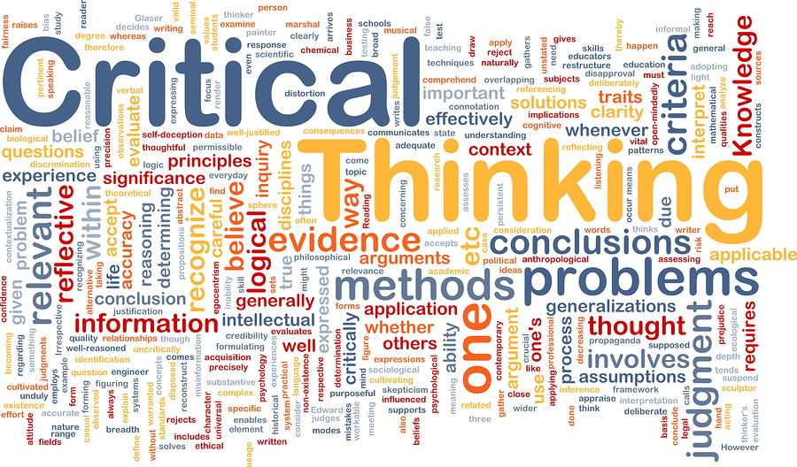 critical thinking is Book t of c chap t of c prev page next page this is the 2007 version click here for the 2017 chapter 01 table of contents critical thinking psychologists as a group tend to be very skeptical.