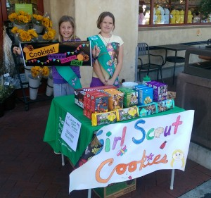 girl scouts gelsons